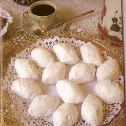 Makrout aux amandes (Makrout El Louz)