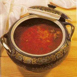 Soupe Chorba