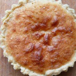 Tartelettes aux amandes